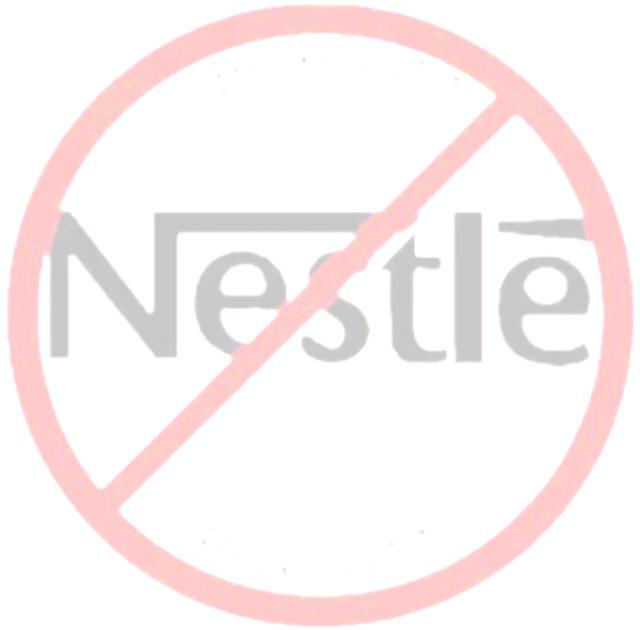 В России Nestle стало еще опаснее