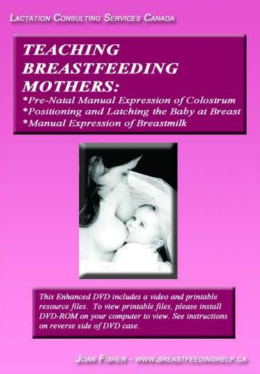 how to become a certified lactation consultant in canada