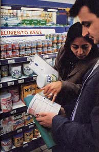 nestle the infant formula incident Nestlé under scrutiny for its infant formula marketing approach the infant formula sector is one of the most rigorously regulated food sectors in the world.